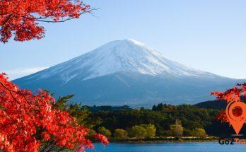 Nhật Bản 4 mùa