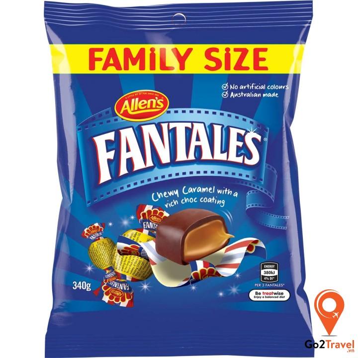 Fantales
