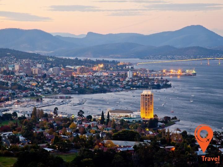 Tiểu bang Tasmania