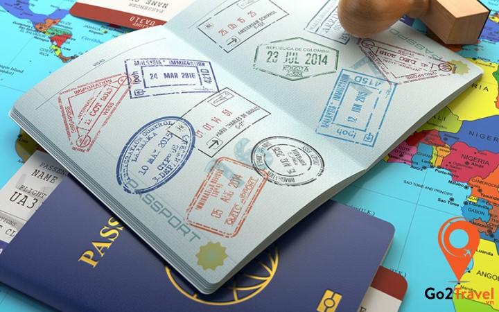 Thủ tục xin miễn visa Đài Loan