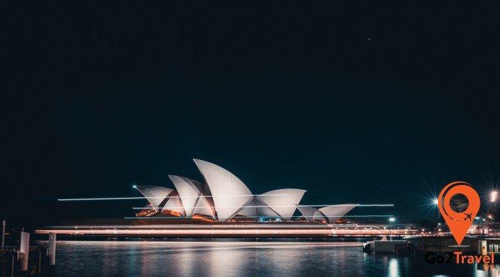 điều kiện visa du lịch Úc