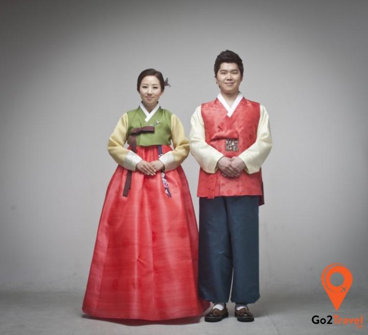 Áo hanbok