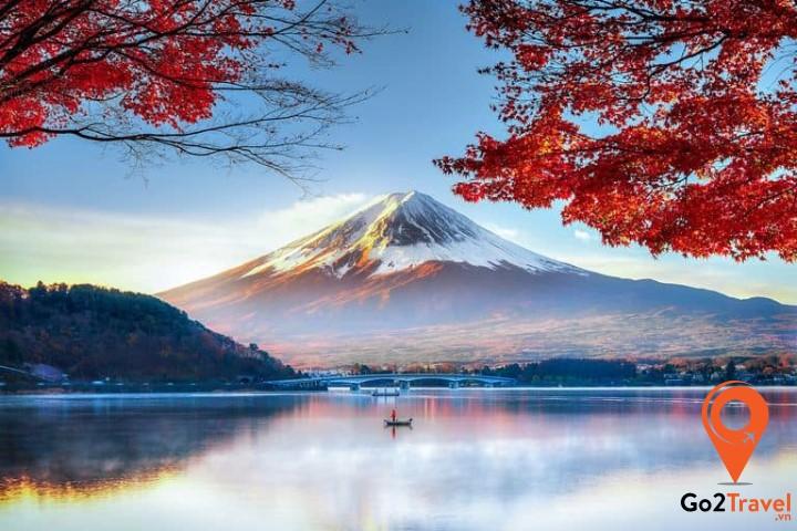 thời tiết Nhật Bản