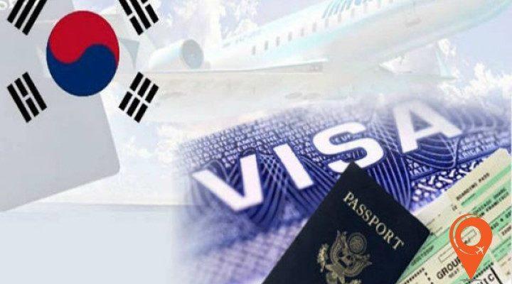 xin visa Hàn mất bao lâu