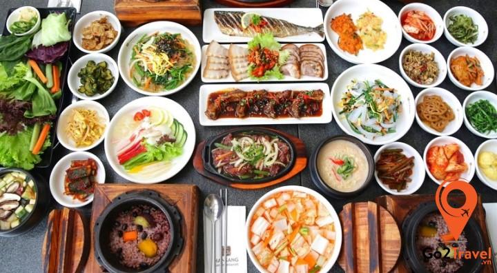 văn hoá ăn uống