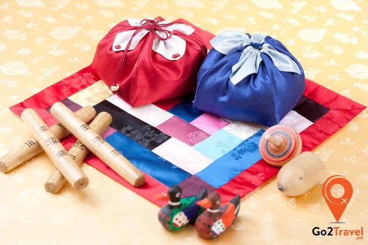 văn hoá tặng quà