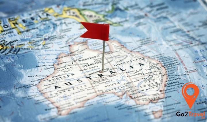 Visa thường trú Úc