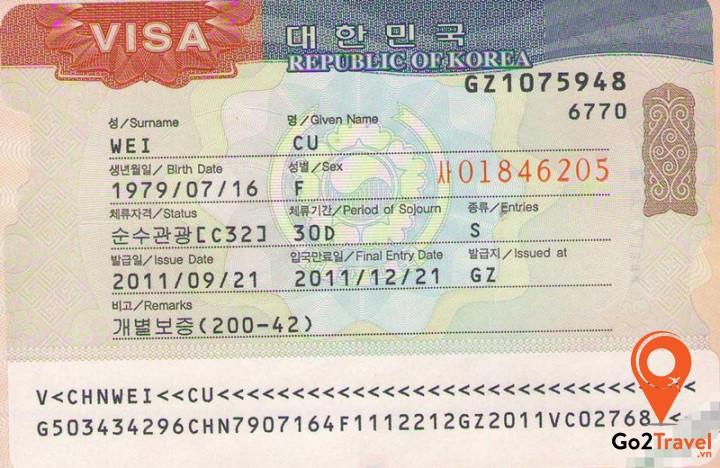 visa C3