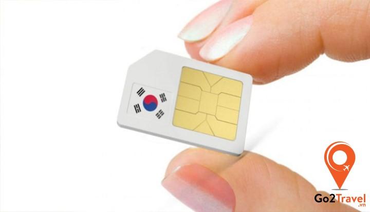 sim Hàn Quốc