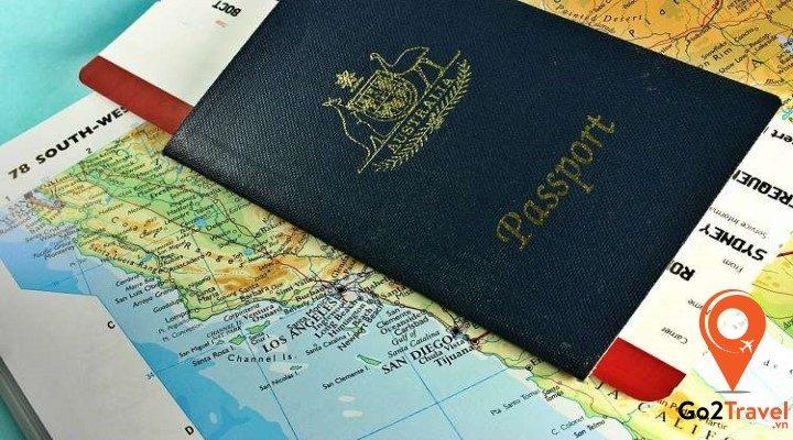 điều kiện xin visa du học Úc