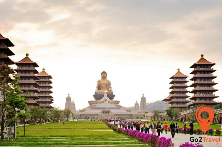 Tết âm lịch Đài Loan diễn ra cùng thời gian với Việt Nam