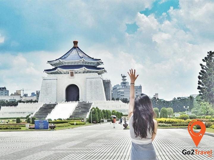 Đài Loan - điểm đến đầy thú vị