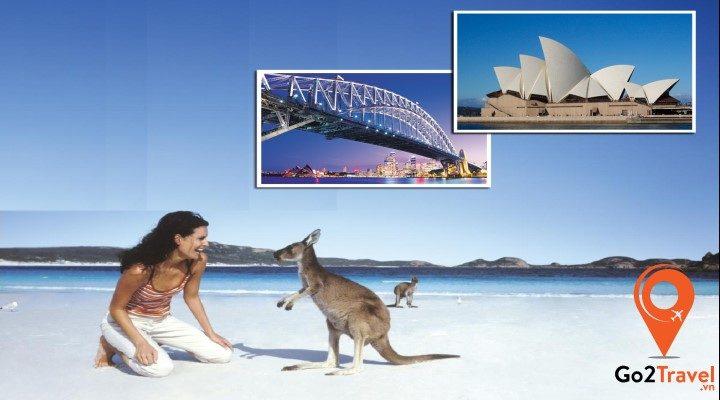những điều cấm kỵ khi đến Úc