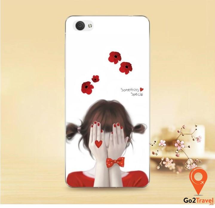 Ốp lưng điện thoại Hàn Quốc