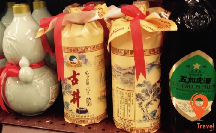 Rượu Đài Loan
