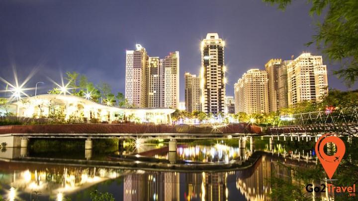 Lựa chọn khách sạn để lưu trú