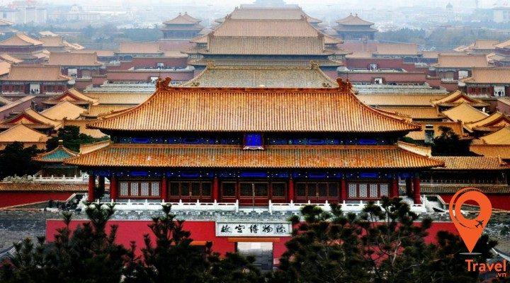 Văn hoá Trung Quốc