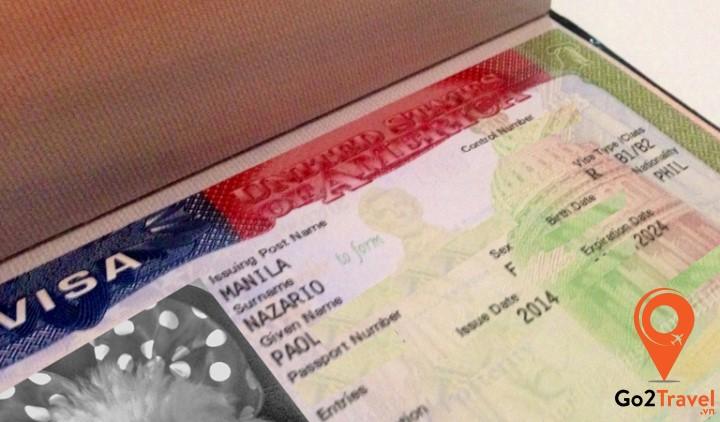 Visa Mỹ hiện nay không còn quá khó để gia hạn