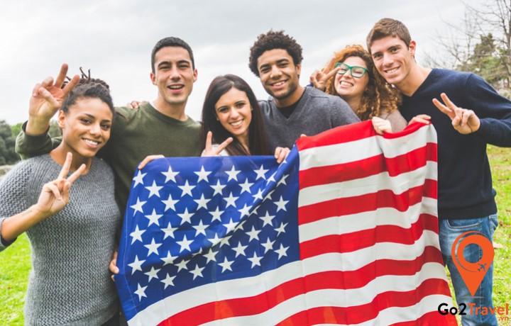 Visa M1-M2 và Visa J1-J2 áp dụng cho đối tượng du học