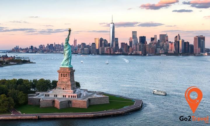 Du lịch Mỹ tự túc cần chuẩn bị những gì?