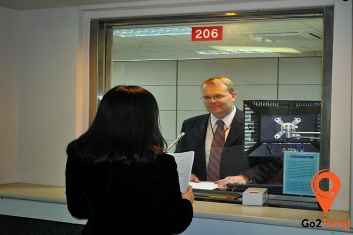 Ngày càng có nhiều đương đơn bị gọi lên Phỏng vấn và bị từ chối Gia hạn Visa Mỹ