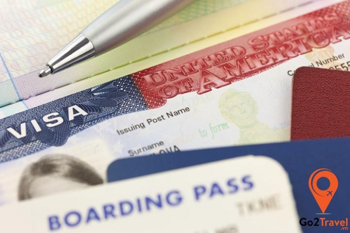 Gia hạn visa mỹ được bao nhiêu lần là câu hỏi mà rất nhiều người thắc mắc