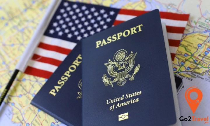 Một số lưu ý khi gia hạn visa Mỹ