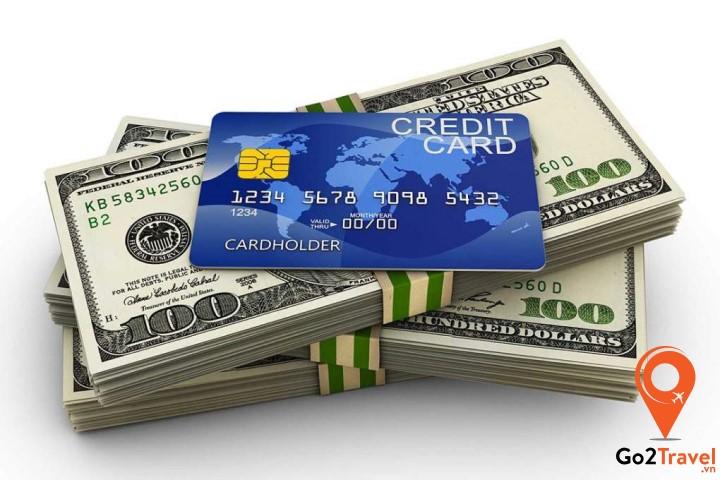 Mở sổ tiết kiệm khi xin visa du lịch Mỹ