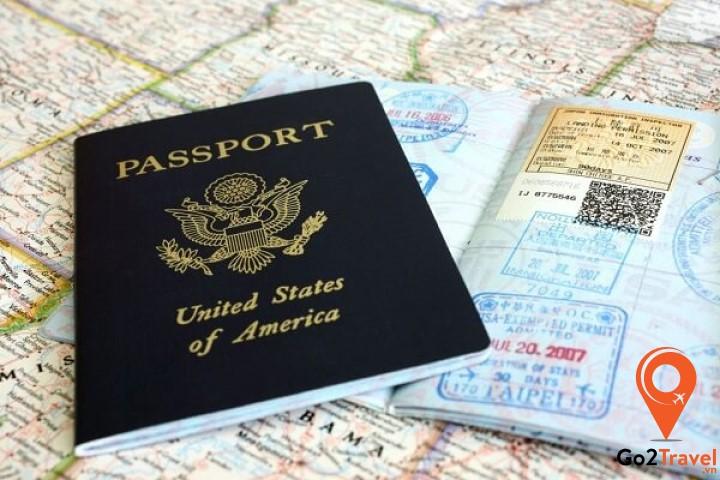 Thời gian xin gia hạn cho visa thường giao động từ 8-10 ngày