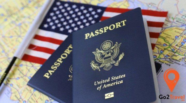 thời gian xin visa du lịch Mỹ