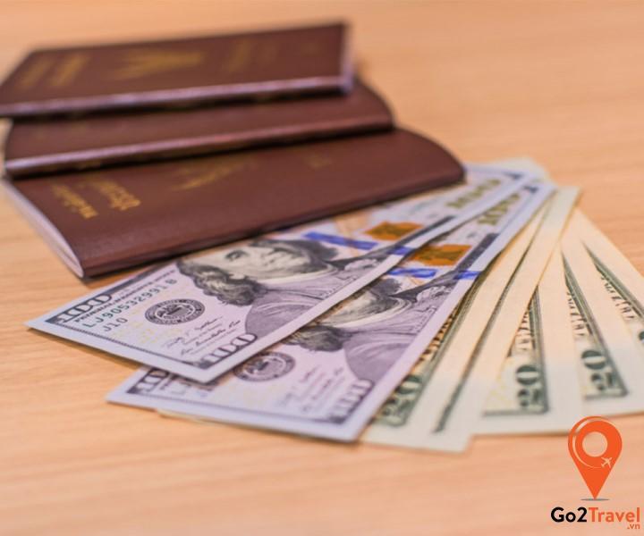 Bạn có thể trả phí tại bất kỳ địa điểm nào của Bưu điện Việt Nam