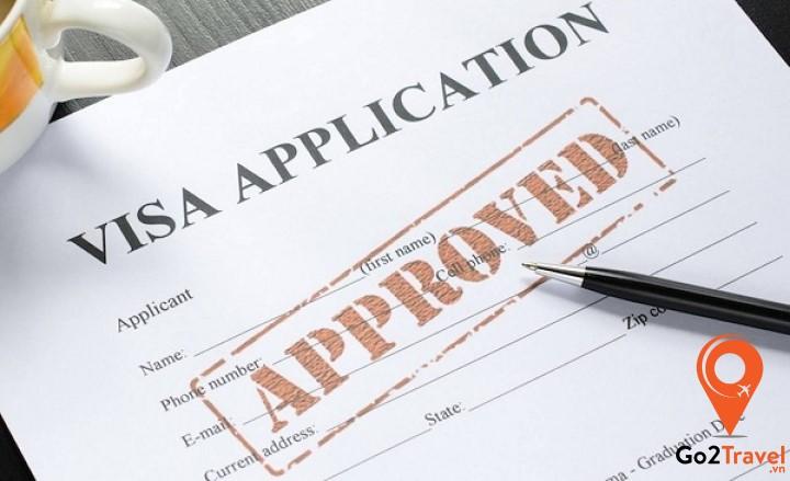 Thủ tục xin cấp visa rất quan trọng