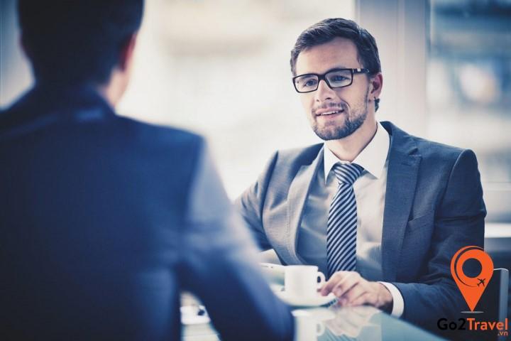 Tự tin trả lời phỏng vấn