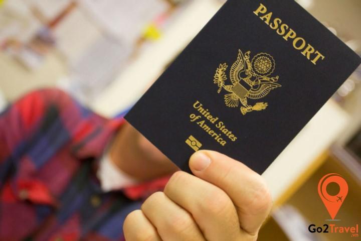 Có visa Mỹ được miễn visa nước nào?