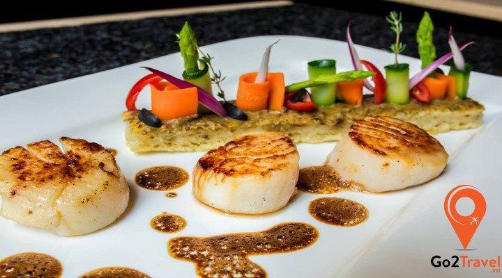 10 món ăn bạn nên thử khi đến Pháp