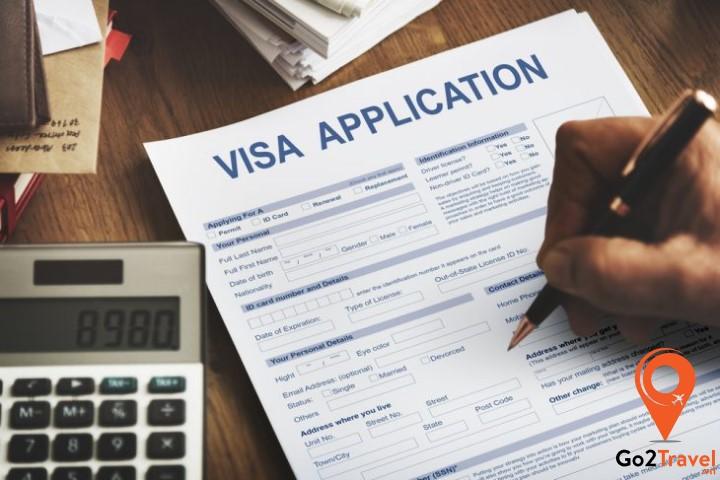 Chuẩn bị đầy đủ hồ sơ xin visa Đức