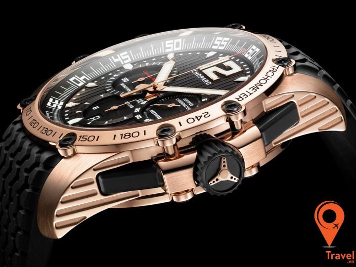 Đồng hồ Thụy Sĩ chiếm lĩnh thị trường thế giới nhờ sự kết hợp tuyệt vời giữa thẩm mỹ thời trang và công nghệ tiên tiến