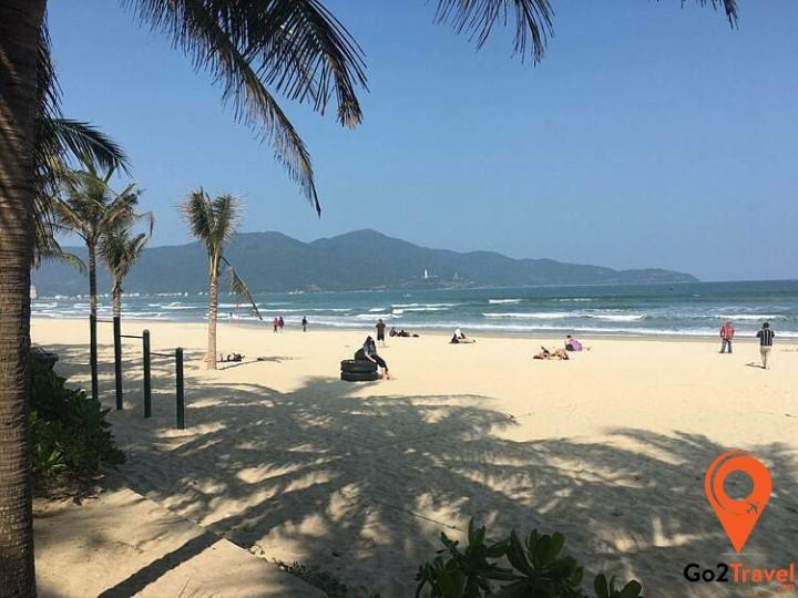 Nha Trang vắng vẻ vì dịch viêm phổi do virus Corona