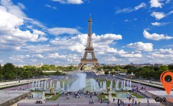 Thời điểm lý tưởng cho chuyến du lịch Pháp