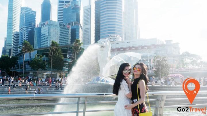 Singapore sẽ tung ra gói cứu trợ giúp ngành du lịch đối phó với virus corona