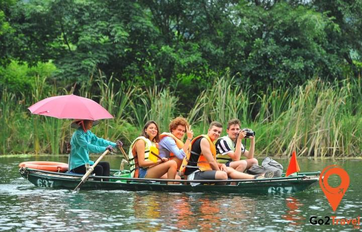 Du lịch Việt Nam chuyển hướng thị trường trong lúc bùng phát virus corona