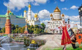 Du lịch Nga mùa nào đẹp nhất?