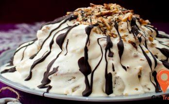 5 loại bánh ngọt không thể bỏ qua khi đến Nga
