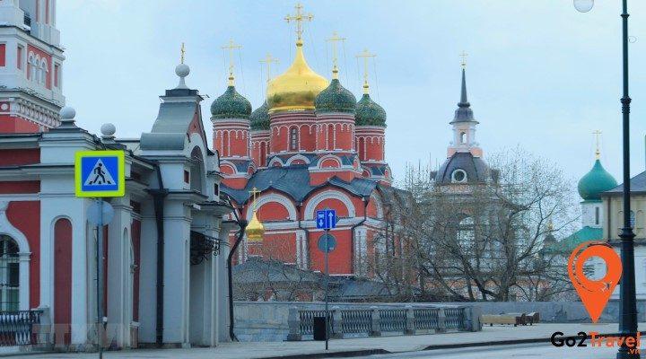 Hướng dẫn thủ tục nhập cảnh Nga dễ dàng