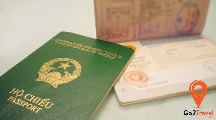 Làm visa - các loại hồ sơ cần chuẩn bị