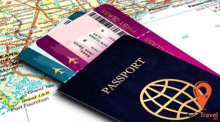 Lợi ích của việc dùng dịch vụ xin visa thay vì tự xin