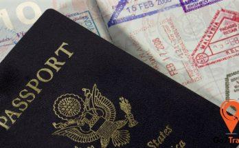 Visa Nga gồm các loại nào?