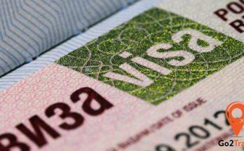 Visa công tác Nga - những điều cần biết?