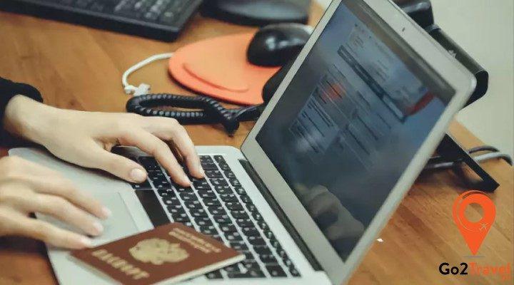 Làm visa Nga mất thời gian bao lâu?