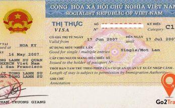 Nước nào được miễn visa nhập cảnh Việt Nam